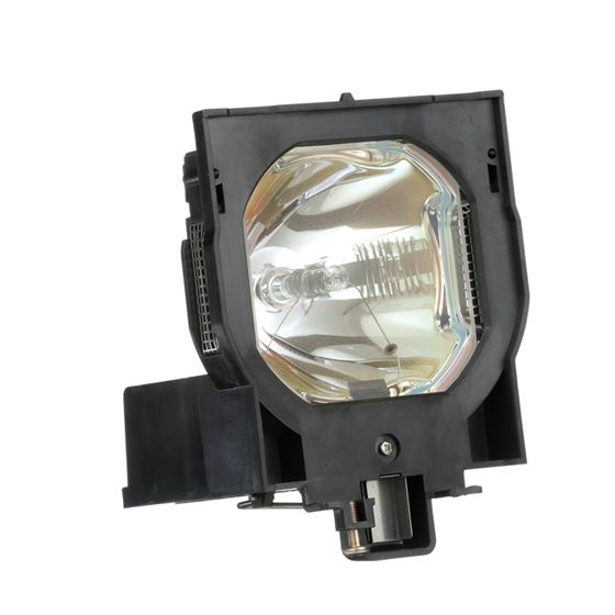 OSRAM Projector Lamp Assembly For SANYO POA-LMP101