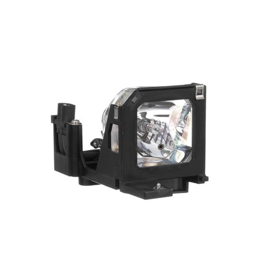 OSRAM Projector Lamp Assembly For EPSON V13H010L25