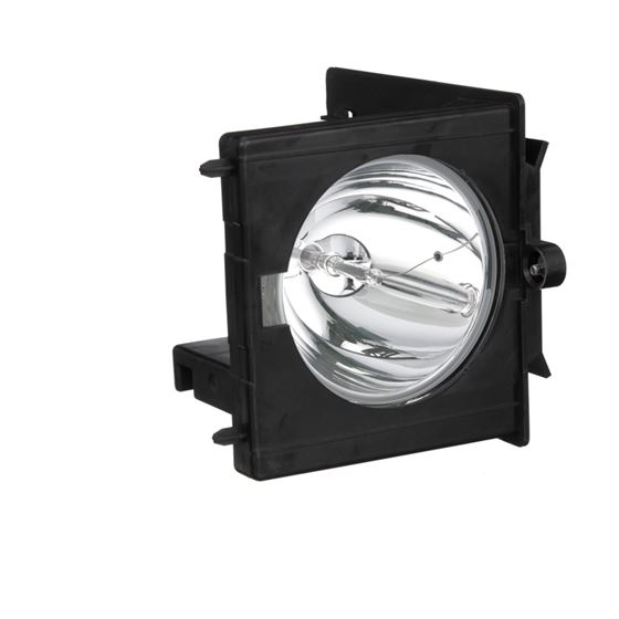 OSRAM TV Lamp Assembly For RCA HD61LPW163YX3 (H)