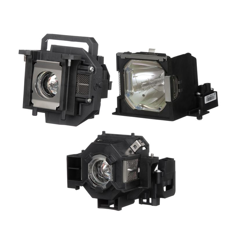 OSRAM Projector Lamp Assembly For EPSON EX5220